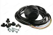 0V016002 Elektrokabeláž k TZ 7-pin ZADNÍ 190cm Auto Petr