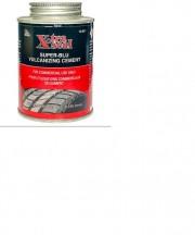 14511 Xtra seal Cement modrý 236ml Auto Petr