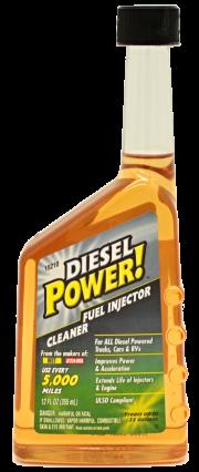 15210 Goldeagle Diesel power Auto Petr