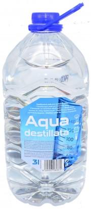 152150 Destilovaná voda 5L Auto Petr