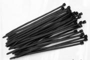 170000032 Stahovací pásky plastové 3,6x150 mm Auto Petr