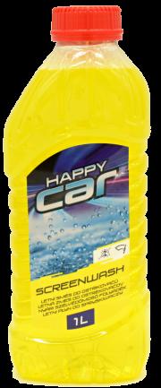 2014141 Happycar Letní směs do ostřiků 1L Auto Petr