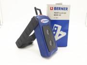 206957 Berner Svítilna Pocket mikro USB magnet Auto Petr