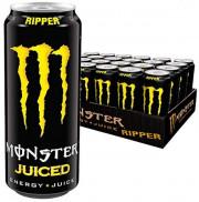 311057 Monster energy juice 500ml Auto Petr