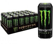 311105 Monster energy zelený 500ml Auto Petr