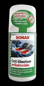 3734019 Sonax - čistič klimatizace Auto Petr