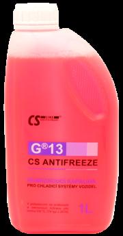 388688 Chlad.kapalina G13 růžová 1L Auto Petr