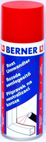 394356 Berner  přípravek na neutralizaci koroze Auto Petr