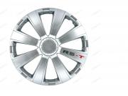 5ARST14 Poklice RST 14 stříbrné Auto Petr