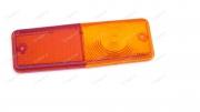 5W41 Krytka světla WO72U (41) FT-07 červeno-oranž Auto Petr