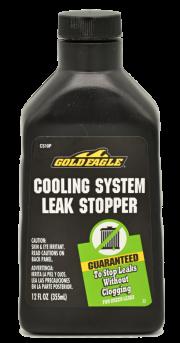 CS10P Goldeagle Leak stopper 355ml Auto Petr