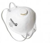 DBMAS12 Prachová maska s ventilkem Auto Petr