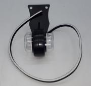 DOB62L Poziční tykadlo LED levé Auto Petr