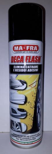 MFH0065 Mafra Deca flash 250ml Auto Petr