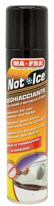 MFH0238 Mafra Not ice rozmražovač oken Auto Petr