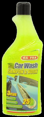 MFH0403 Mafra CarWash s voskem Auto Petr