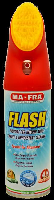 MFH0486 Mafra Flash čistič textílie Auto Petr