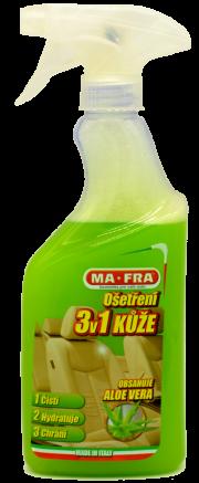 MFHN043 Mafra Leather care 3 in 1 Auto Petr