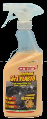 MFHN044 Mafra Plastic Care 3in1 Auto Petr