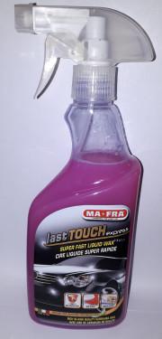 MFHN045 Mafra last touch express 500ml/tekutý vosk Auto Petr