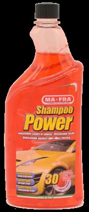 MFHN073 Mafra Shampoo power 1L Auto Petr