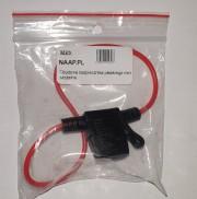NAAPPL3223 Pojistkový držák MINI Auto Petr