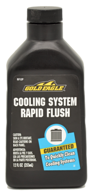 RF12P Goldeagle Cooling system 355ml Auto Petr