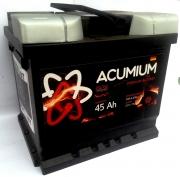 SK6020 Acumium Autobaterie 45Ah (Varta) Auto Petr