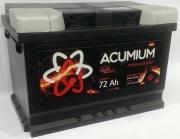 SK6023 Acumium Autobaterie 72Ah (Varta) Auto Petr
